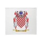 MacCullie Throw Blanket