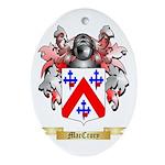 MacCrory Ornament (Oval)