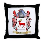 MacCrimmon Throw Pillow