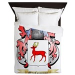 MacCrimmon Queen Duvet
