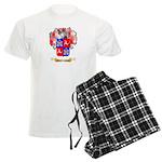 MacCrimmon Scotland Men's Light Pajamas