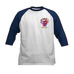 MacCrimmon Scotland Kids Baseball Jersey