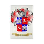 MacCrimmon Scotland Rectangle Magnet (100 pack)