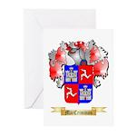 MacCrimmon Scotland Greeting Cards (Pk of 10)