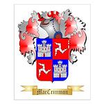 MacCrimmon Scotland Small Poster