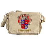MacCrimmon Scotland Messenger Bag