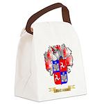 MacCrimmon Scotland Canvas Lunch Bag