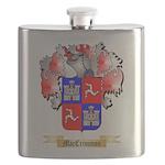 MacCrimmon Scotland Flask