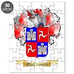 MacCrimmon Scotland Puzzle