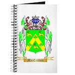 MacCribben Journal