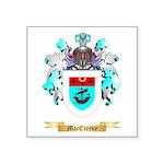 MacCreevy Square Sticker 3