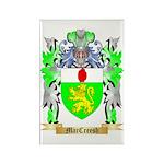 MacCreesh Rectangle Magnet (100 pack)