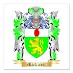MacCreesh Square Car Magnet 3