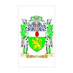 MacCreesh Sticker (Rectangle)