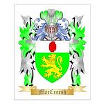 MacCreesh Small Poster
