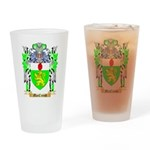 MacCreesh Drinking Glass
