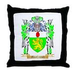 MacCreesh Throw Pillow