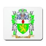 MacCreesh Mousepad