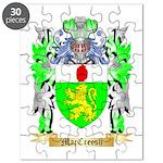 MacCreesh Puzzle