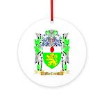 MacCreesh Ornament (Round)