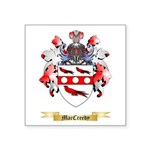 MacCreedy Square Sticker 3