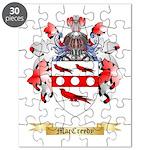 MacCreedy Puzzle