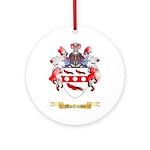 MacCreedy Ornament (Round)