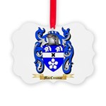 MacCreanor Picture Ornament