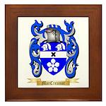 MacCreanor Framed Tile