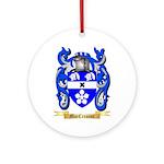 MacCreanor Ornament (Round)