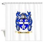 MacCrainor Shower Curtain
