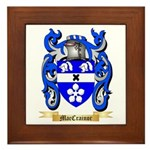 MacCrainor Framed Tile