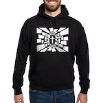 Christian Cross Sweatshirt