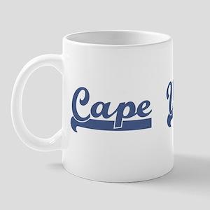 Cape Verdean (sport) Mug