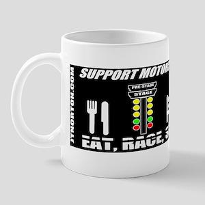 Cycle of life Mug