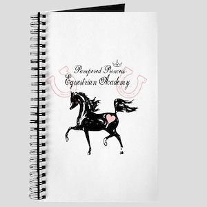 Equestrian Princess Academy Journal