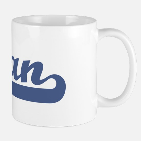 Fijian (sport) Mug