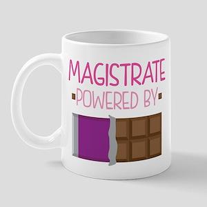 Magistrate Mug