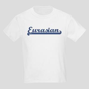 Eurasian (sport) Kids Light T-Shirt