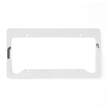 logo-large-transparent License Plate Holder