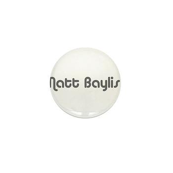 logo-large-transparent Mini Button (100 pack)