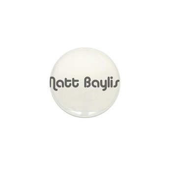 logo-large-transparent Mini Button (10 pack)
