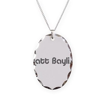 logo-large-transparent Necklace