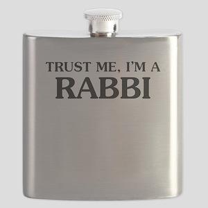 Trust Me Im A Rabbi Flask