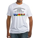 USS Great Sitkin T-Shirt