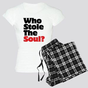 Who Stole The Soul? pajamas