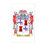 MacCracken Sticker (Rectangle)