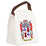MacCracken Canvas Lunch Bag