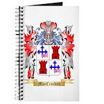MacCracken Journal