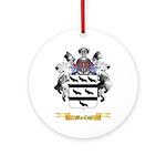 MacCoy Ornament (Round)